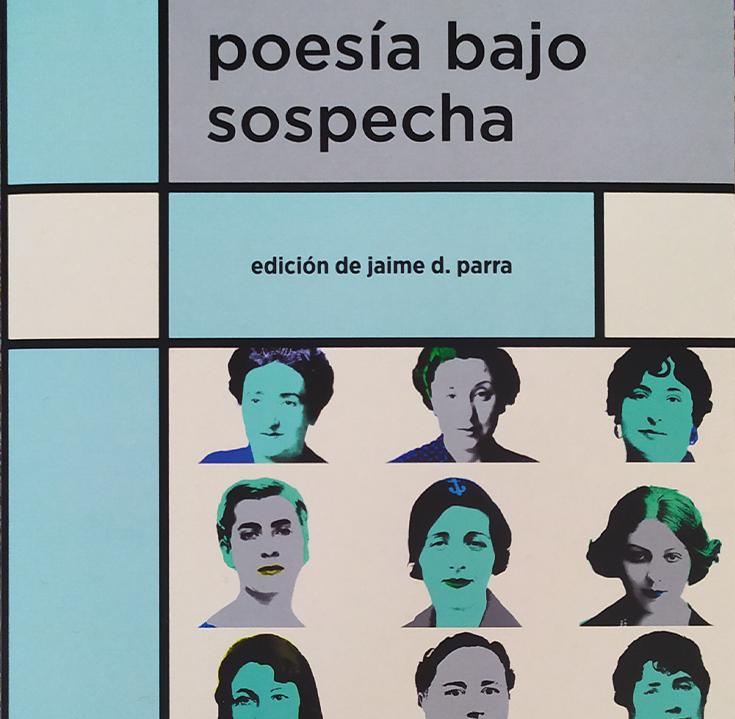 13 antoloxía da poesía galega próxima